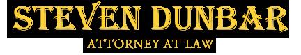 Steven Dunbar Attorney
